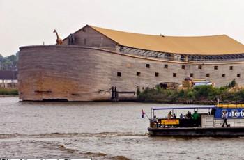 A Arca de Noé  #videosUB (11)