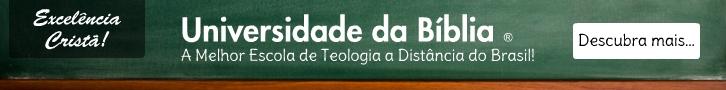 universidadedabiblia3 - Blog Evangélico | Aconselhamento Online | Coach de Relacionamento