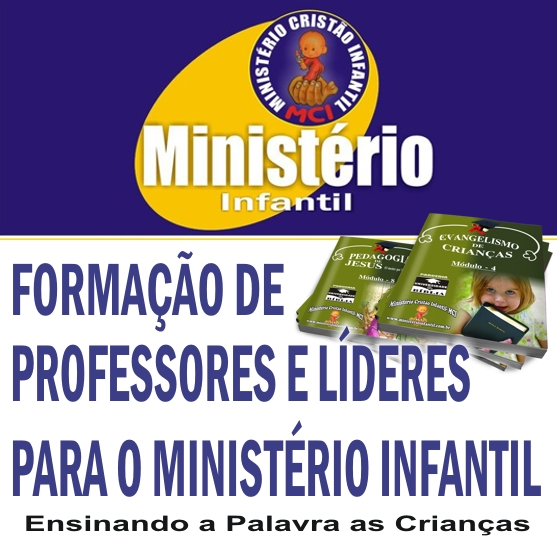 formacaodeprofessoreselideresparaoministerioinfantil