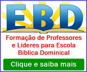 Curso Escola Dominical Widget