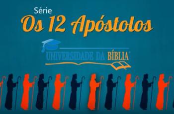 Série: Os 12 Apóstolos | Judas (Tadeu)
