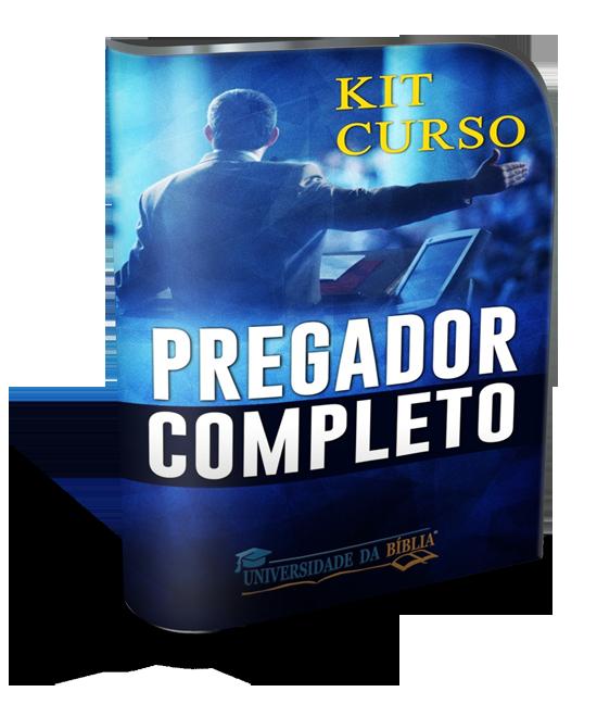 KIT PREGADOR COMPLETO Image