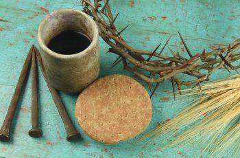A ingestão da substância de Jesus – 2º Aula Bônus Escola da Bíblia