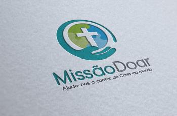 Missão Doar – Ajude-nos a contar de Cristo ao mundo