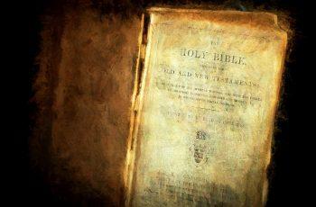 O valor da inerrância Bíblica