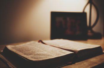 A confiabilidade das Escrituras Sagradas